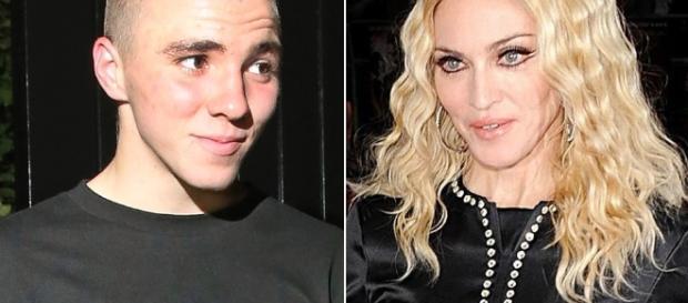 Madonna, Rocco Ritchie arrestato per droga