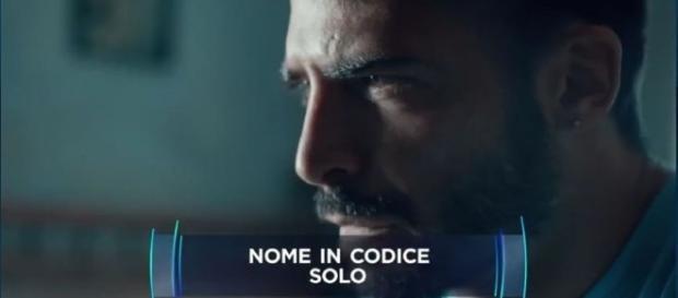 Marco Bocci, Solo info streaming e replica