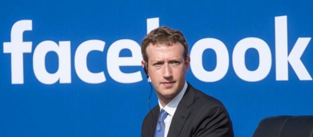 Mark Zuckerberg estabeleceu a China como próximo alvo - usnews.com