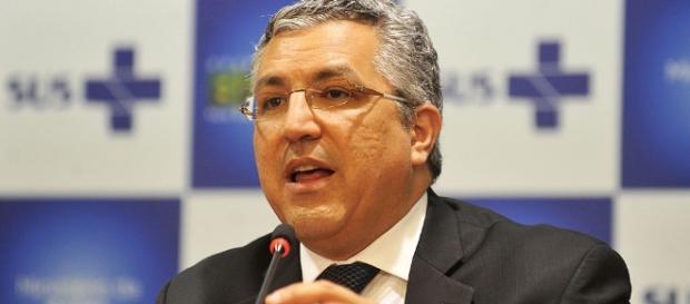 O secretário municipal de saúde, Alexandre Padilha, estará presente (Wikimedia Commons - wikimedia.org).