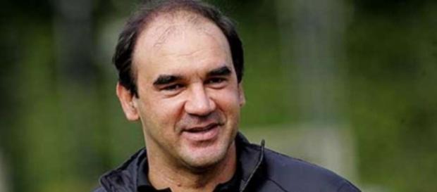 Ricardo Gomes, ex-técnico do São Paulo
