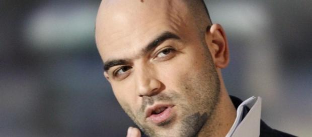 Roberto Saviano ha ipotizzato la pista del narcotraffico dietro il delitto di Yara Gambirasio.