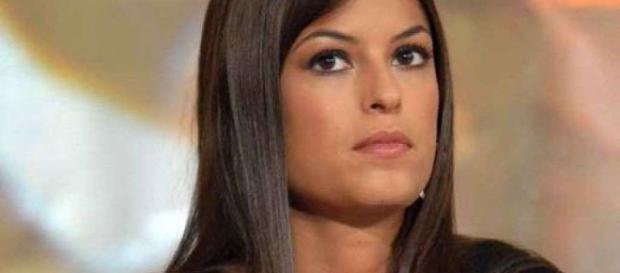 Sara Tommasi ha chiesto ad Alessia Marcuzzi di partecipare all'Isola dei famosi