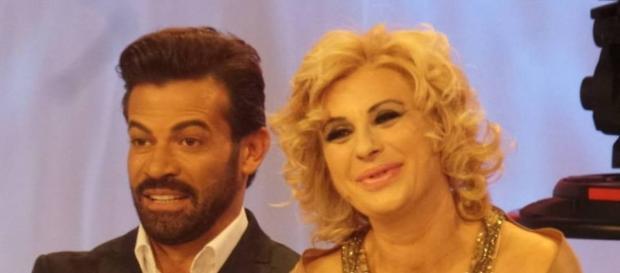 Uomini e Donne gossip Tina e Gianni