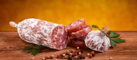 Auchan ritira 'Salame boscaiolo'