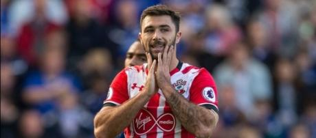 Charlie Austin remembers roots as he reflects on his climb from ... - thesun.co.uk