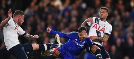 Nasty Chelsea Vs Spurs 'Battle Of The Bridge' A Breath Of Fresh ... - punditarena.com