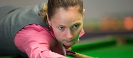 Reanne Evans - Players - snooker.org - snooker.org