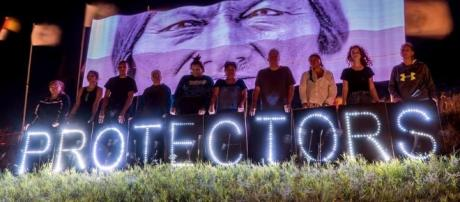 Why I'm Going to Standing Rock for Thanksgiving - ecowatch.com