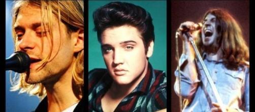 25 canciones que fueron lanzadas al menos hace 25 años serán introducidas al Salón de la Fama de los Grammy.