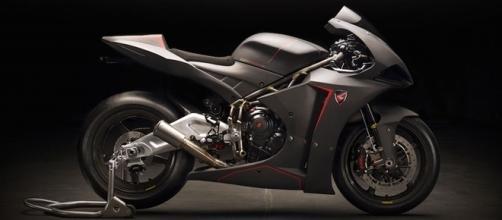 A Spirit GP Sport R é feita apenas sob encomenda, a partir de R$ 278 mil