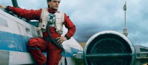 El primer homosexual en la saga de Star Wars