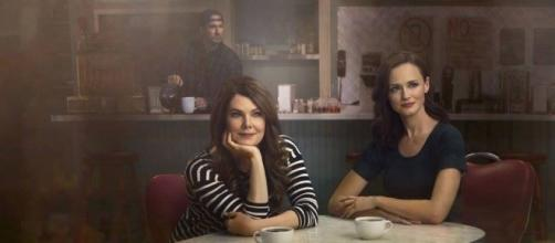 Gilmore Girls - Il poster del revival