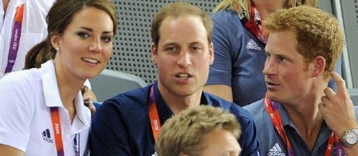 Kate Middleton detesterebbe la fidanzata del principe Harry