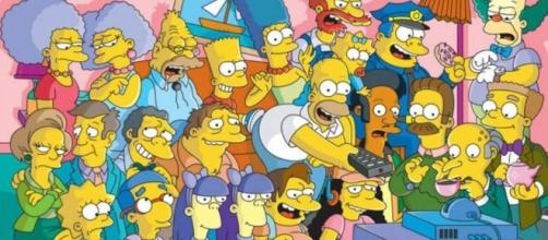 Las polémicas de la serie Los Simpsons