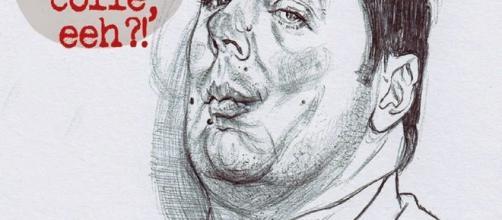 Matteo Renzi e la scommessa del Referendum