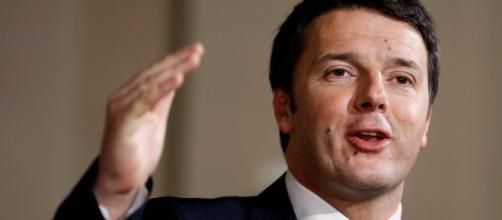 Matteo Renzi, Presidente del Consiglio dei Ministri italiano