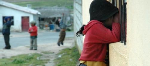 Muchos niños en Ecuador aun no han vuelto a la escuela