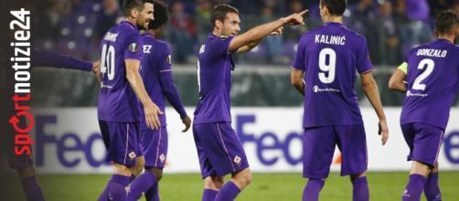 Prezzi biglietti Fiorentina-Paok, dove comprarli | Europa League ... - sportnotizie24.it