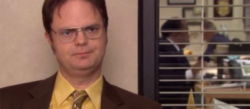 Puxa-sacos! A série The Office com Dwight Schrute é um verdadeiro clássico