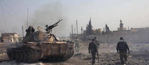 Quand l'ONU liste les criminels de guerre en Syrie - Moyen-Orient ... - rfi.fr