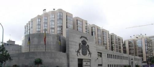Sede del Gobierno de Canarias, Consejería de Acción E