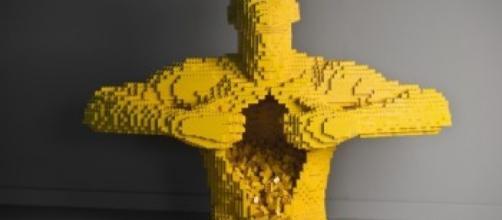 """The Art of the Brick"""" all'Auditorium Parco della Musica di Roma"""