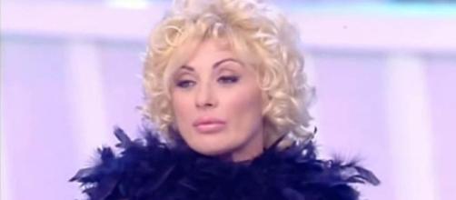 Tina Cipollari: il trono over è il migliore - uominiedonnenews.it