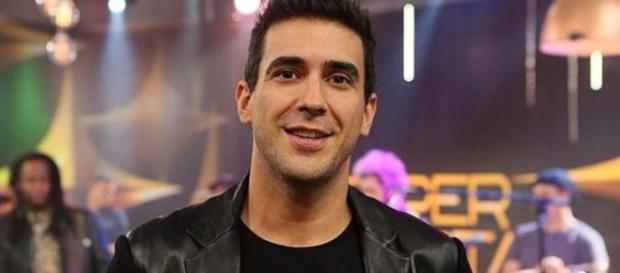 André Marques está no comando da próxima edição do 'The Voice Kids'