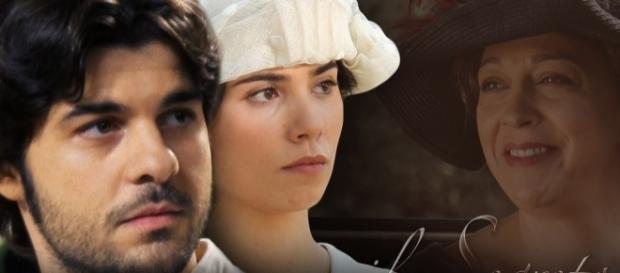 Anticipazioni Il Segreto, puntate settimana 11-16 aprile 2016 ... - anticipazioni.tv