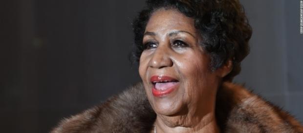 Aretha Franklin launching 'Patti Pies' competition - CNN.com - cnn.com
