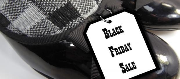 Black Friday, ofertas y descuentos en todos los comercios