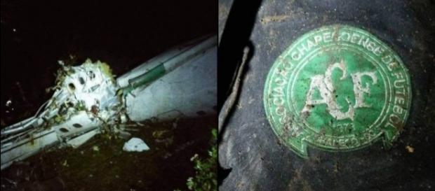 Cai avião que transportava 81 pessoas, incluindo time da Chapecoense