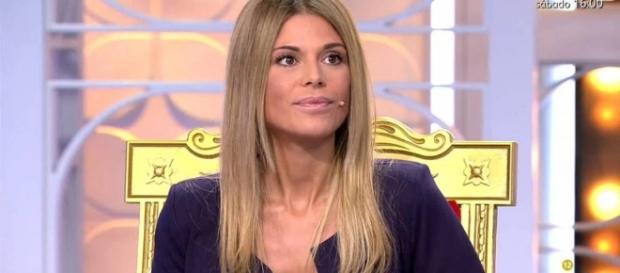 Claire, tronista de MYHYV de Telecinco
