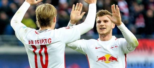 El RB Leipzig es despreciado por la mayoría de los aficionados alemanes
