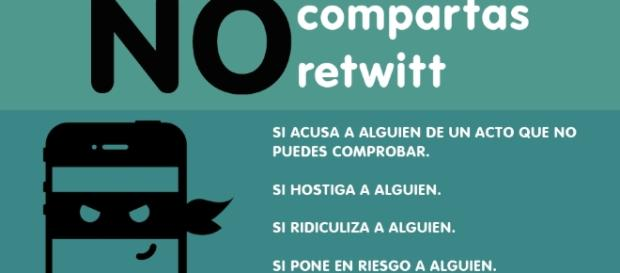 En Argentina continúan sumándose voces contra el cyberbullying.
