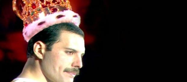 Freddie Mercury, 70 anni da divo. La star che voleva andare all ... - repubblica.it