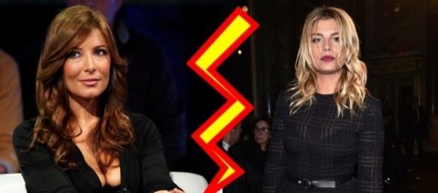 Gossip: Selvaggia Lucarelli si scaglia contro il look di Emma Marrone alla presentazione di un film.