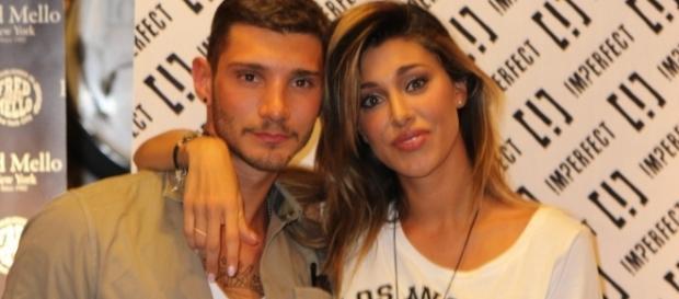 Gossip: Stefano De Martino e Belen Rodriguez presto di nuovo insieme?