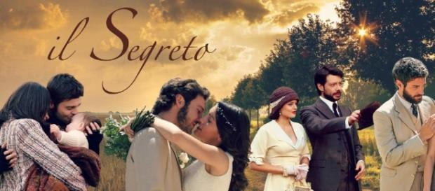 Il Segreto, anticipazioni puntata n. 1214: cosa nasconde Berta? - ilsegreto.net