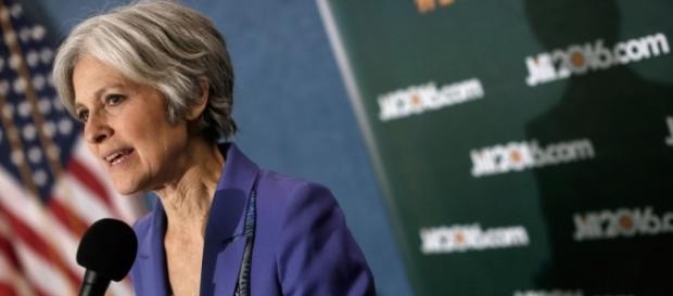 Jill Stein shreds Sanders' Clinton endorsement - POLITICO - politico.com