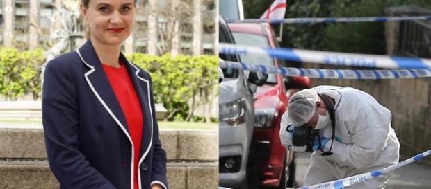Jo Cox MP shot dead: West Midlands politicians react to tragedy ... - expressandstar.com