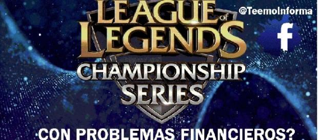La LCS Norte America y Europa con un futuro incierto para la Temporada 2017
