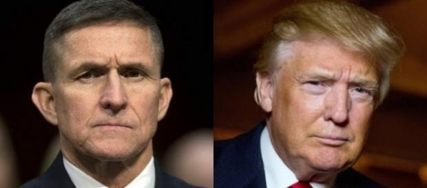 Lt. Gen. Michael Flynn Bolsters Trump, Issues An Ultimatum For ... - thetruthdivision.com