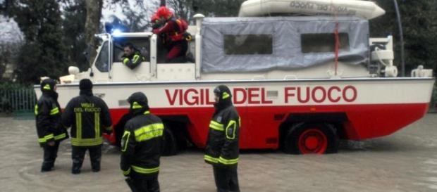Maltempo, emergenza nel Nord Italia - corriere.it