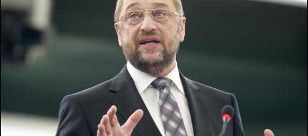 Martin Shultz abbandona il Parlamento europeo