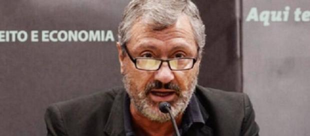 Ministro da Transparência critica deputados por tentarem anistiar o caixa 2