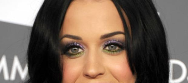 Pop singer Katy Perry. Credit:biography.com