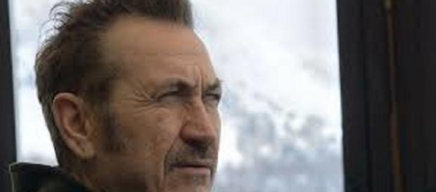 Rocco Schiavone replica quarta puntata