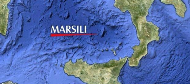 Scossa di Terremoto nell'area del Marsili, ma gli esperti sono più preoccupati per il Vesuvio